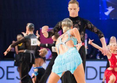 Super taneční liga města Olomouce 26.8.2017 _0 STAR DANCE premium collection