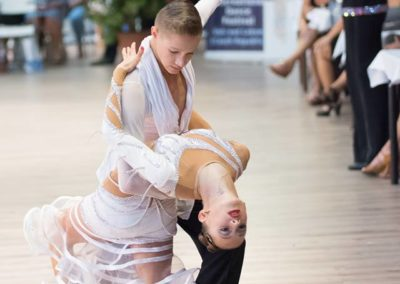 Super taneční liga města Olomouce 26.8.2017 _1 STAR DANCE premium collection