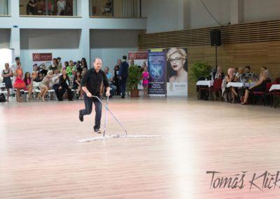 Super taneční liga města Olomouce 26.8.2017 _2 STAR DANCE premium collection