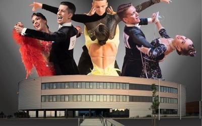 Taneční soutěž Dvectis Kometa Cup 2017 začíná již za pár dní!